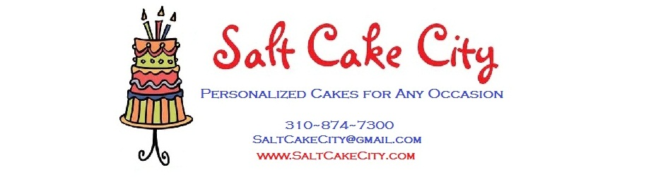 Salt Cake City