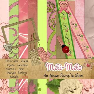 http://lonia-scrappe.blogspot.com/2009/04/mega-kit-meli-melo-du-forum-scrap-in.html