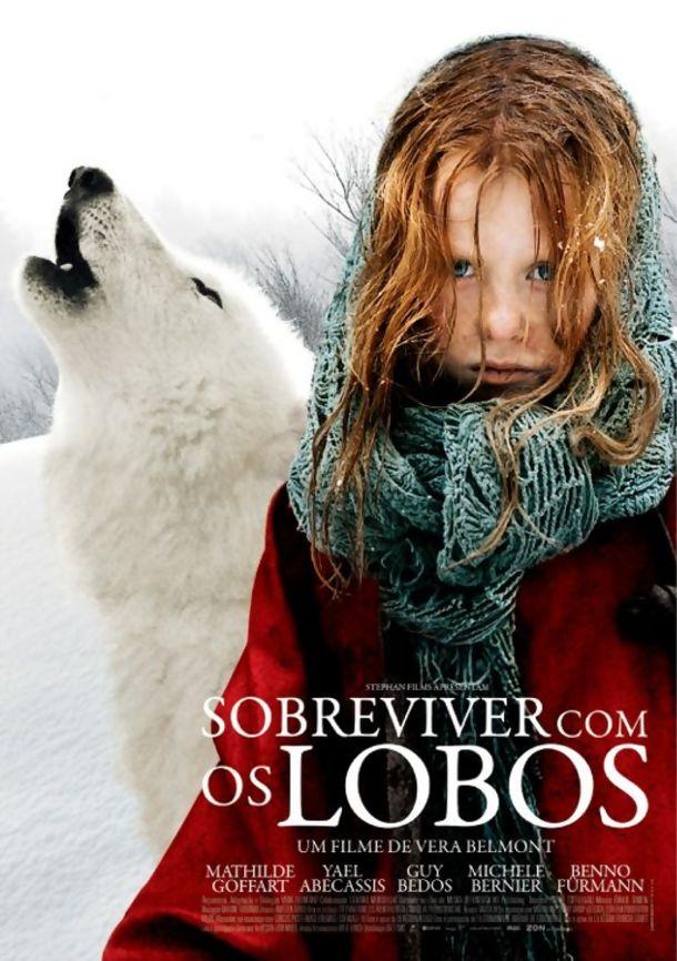 Sobrevivendo Com Lobos