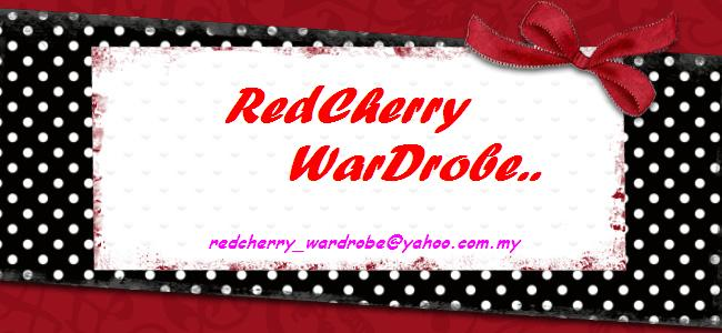 REDCHERRY WARDROBE