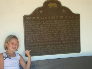 Mission De Alcala