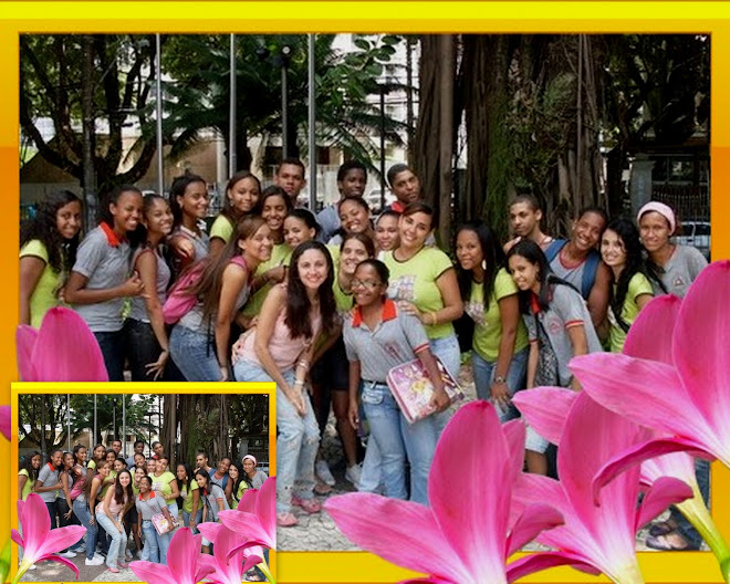 ALUNOS DO COLÉGIO S. DO BONFIM - 2009