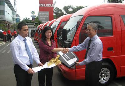 Travel Jakarta Bandung