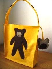 Bear's Bag