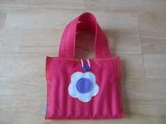 Tote bag (sold)