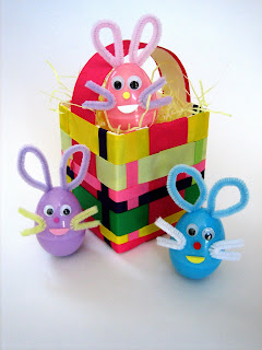 Sewing and crafting with sarah how to make an easter basket from a that one step further and create something with the empty carton i love to reuse and recycle and find new and exciting ways to use something that would negle Image collections