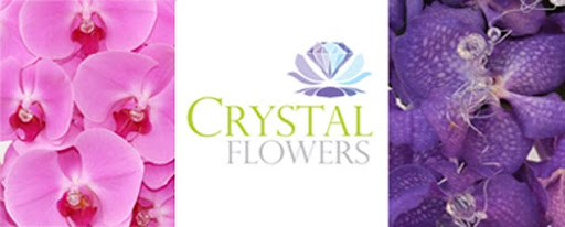 Crystal Flowers