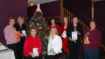 2010 Christmas Exchange