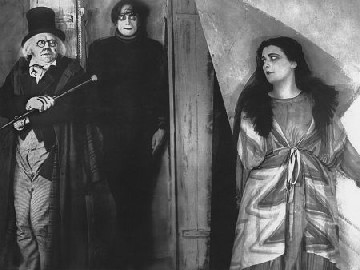Webb 39 s blog the cabinet of dr caligari - The cabinet of dr caligari ...