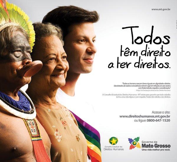 Brasil para os Brasileiros!