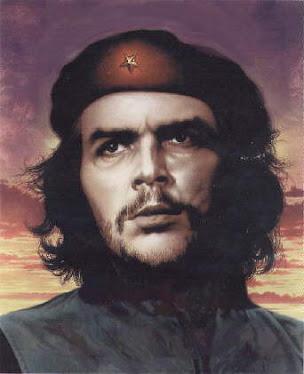 Viva Che Guevara!