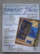 Somerset Studio 10th Annversary
