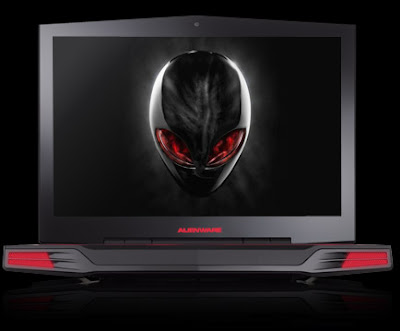 Alienware M17x VGA Display Driver for Windows 7