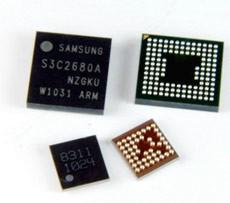 Laptops Notebooks Samsung S3C2680 S5M8311