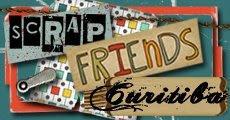 Scrap Friends Curitiba