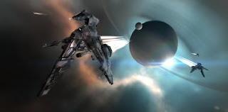 Eve Online, MMORPG News, Eve Online Newsletter