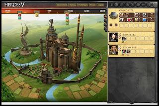 HoMM Kingdoms, Browsergame, Browserspiel, Beta, Betakey, Betaschlüssel