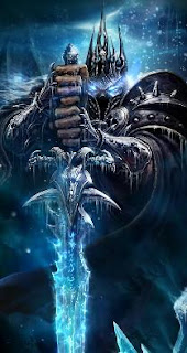 Wrath of the Lich King, Death Knight, Todesritter, WoW Erweiterung, Heldenklasse, Hero Class