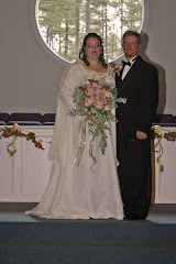 Mr. & Mrs. Bill Hall