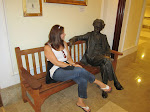 Mark Twain and me