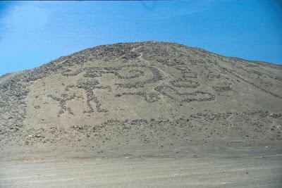 Lineas de Nazca, Atacama y Pisco 2883122geoglifo_05