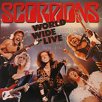Scorpions Band