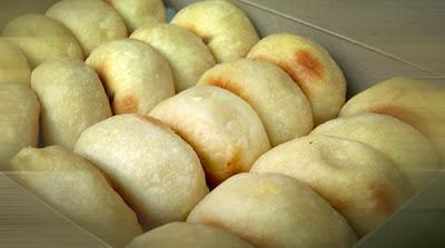 Bakpia Pathuk, Traditional Food From Pathuk, Yogyakarta