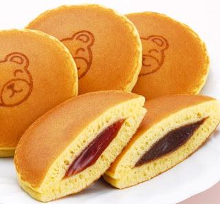 Make Dorayaki Cake