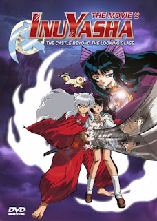 Inuyasha The Castle Beyond the Looking Glass