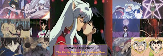 Inuyasha The Castle Beyond the Looking Glass gallery