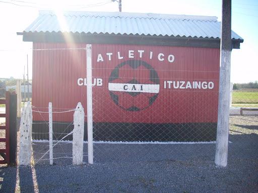 CLUB ATLETICO ITUZAINGO BABY FUTBOL