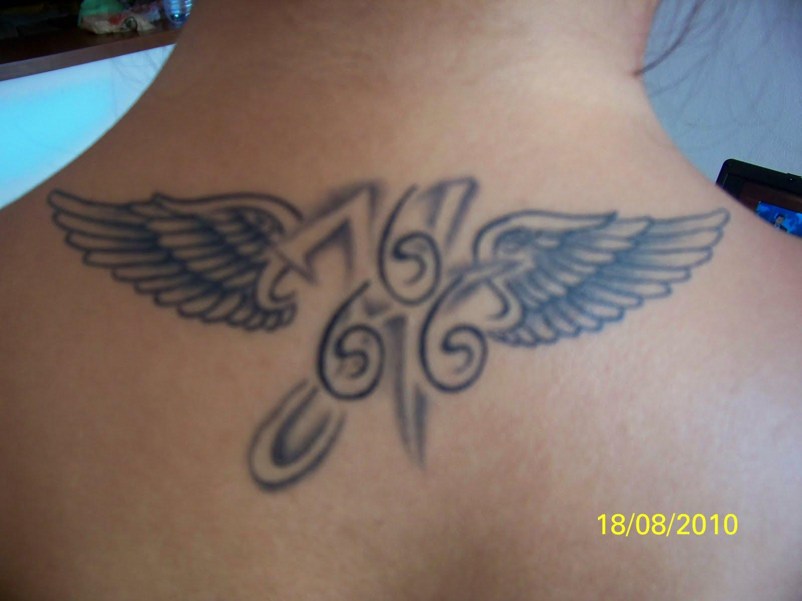 666 Tattoos - Spain: classified-blog.com/photogms/tattoos-666