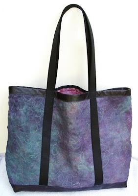 purse, bag, handmade by Robin Atkins