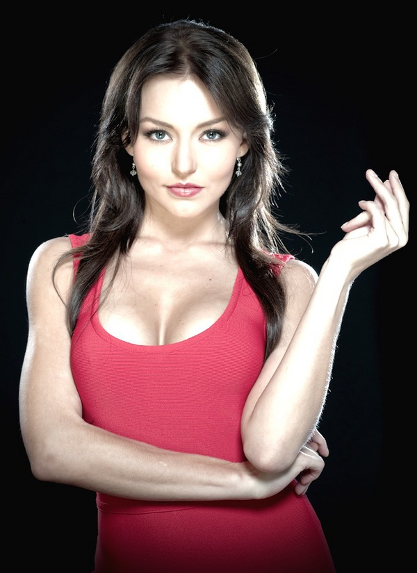 Novela Teresa Angelique Boyer