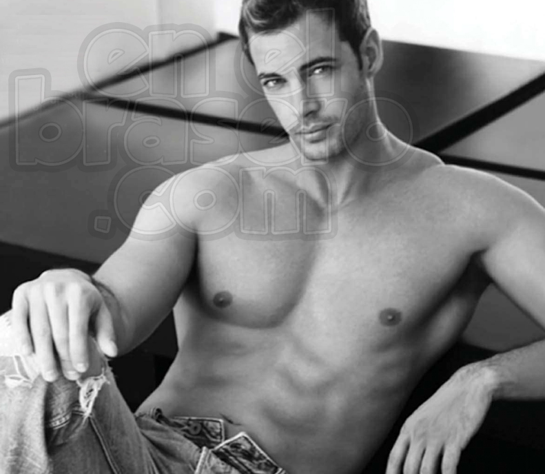 ... Estrellas: Fotos / Imagenes / Photos William Levy Calendario Sexy 2011