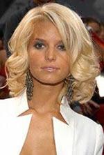 jessica simpson medium hair