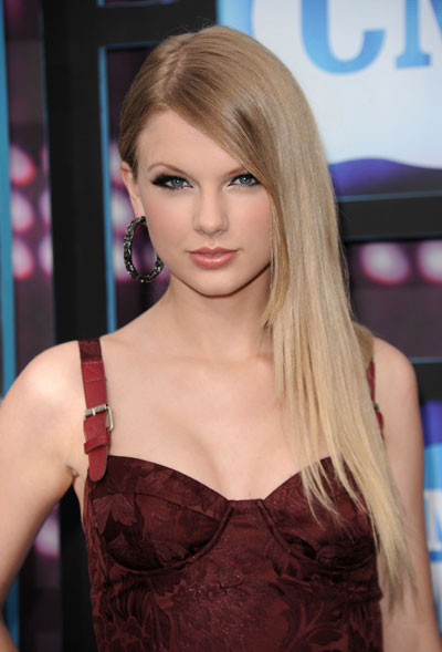 girl hairstyles taylor swift hairstyles