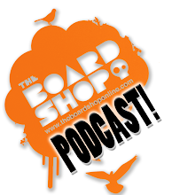 The Boardshop Podcast