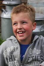 Josh - age 9