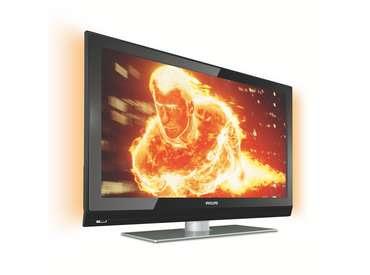 Foto do Modelo de LCD da Philips
