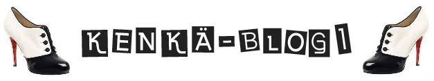 Kenkä-blogi