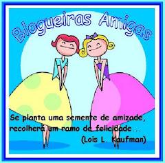 BLOGERAS AMIGAS