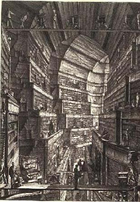 The Library of Babel Analysis