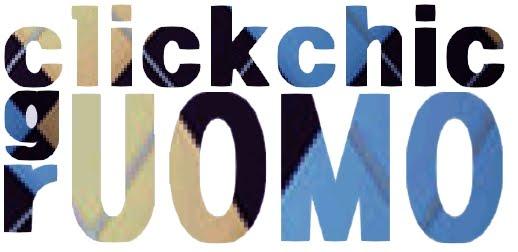 UOMO ClickChic CGR