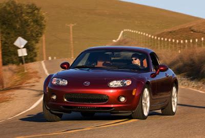 Mazda-Mx5-Cars