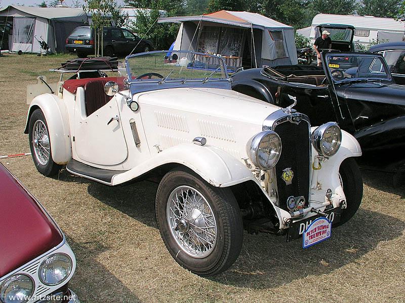 Home Classic Triumph Cars Spitfire