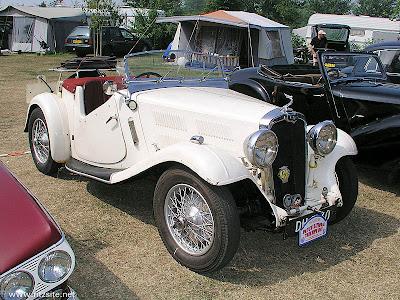 classic Triumph Cars Models Triumph Gloria Southern Cross