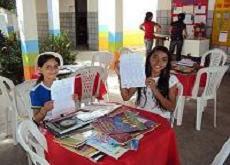 """""""A Bienal nas Escolas"""""""