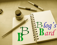 Bard of Blog Award