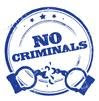 No Effing Criminals in Politics Campaign